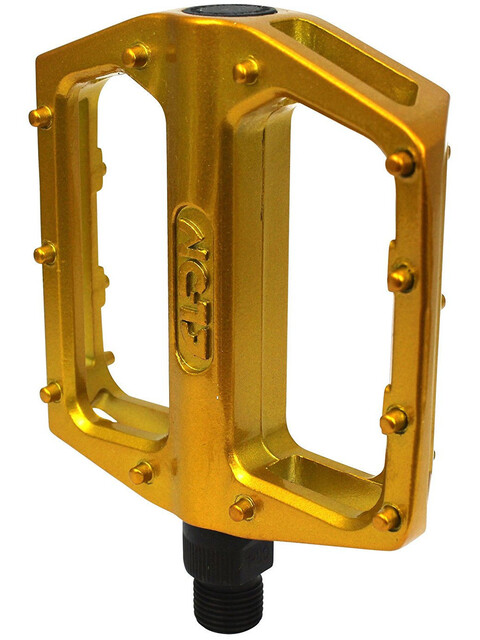 NC-17 STD Zero Pro Pedals gold
